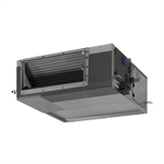 Concealed ceiling unit with high ESP (FXMQ-P7)