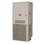 C**H Series Quiet Climate Wall-Mount Step Capacity Heat Pump