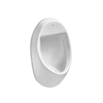 EURET Urinal w/ back inlet