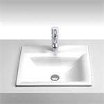 Aida Countertop Wash-basin  500x450