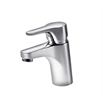Basin mixer Nautic