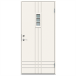ARCHIVED Exterior Door Function Bengal LE (low energy)