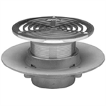 Z1726 Adjustable Floor Drain Medium-Duty