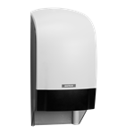 Inclusive Katrin System Toilet Dispenser - White