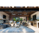Pinnacle Clad – Multi-slide Patio Door