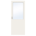 Interior Door Charisma D200 GW13 Single Sliding In Wall 122/148mm