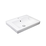 Sink Artic 4561 - for built-in 65,5 cm