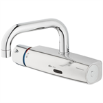 Tronic Basin Mixer wallmounted