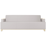 Wieland SleepToo® sleep sofa, classic front