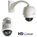 Security camera AUTODOME IP 7000 HD
