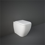 RAK-METROPOLITAN - Back To Wall - Water Closet