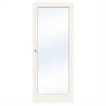 Interior Door Charisma D100 GW1 Single Sliding Wall Mounted