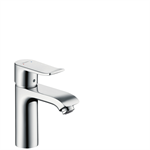 Hansgrohe Single lever basin mixer 110 without waste set