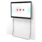 Cisco Spark Board 55-inch LCD, Wall Stand