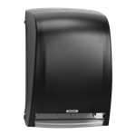 Katrin System Electric Towel Dispenser - Black