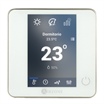 Intelligent thermostat _BLUEFACE, THINK ,LITE