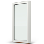 ND NTech Fixed sidelight for Patio door