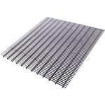 eleGRIL Stainless Steel Grille