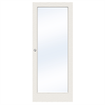 Interior Door Charisma D300 GW1 Single Sliding Wall Mounted