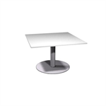 MULTICOM Square meeting table 1195mm