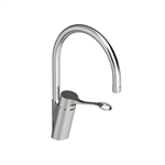 Kitchen faucet Nautic RH - high spout