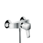 Metropol Classic Single lever shower mixer for exposed installation with lever handle 31360000