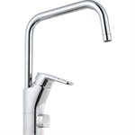 Siljan Kitchen Mixer with DW-connector LF
