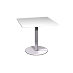 MULTICOM Square meeting table 800mm