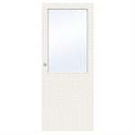 Interior Door Charisma D200 GW13 Single Sliding Wall Mounted