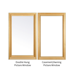 Essence Series® Transom / Picture Window
