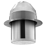 Commercial: SolaMaster Series 750 DS-O Open Ceiling