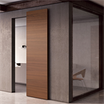 FILA external sliding door