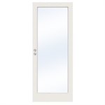 Interior Door Charisma D300 GW1 Single Sliding In Wall 122/148mm