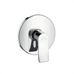 Metris Single lever shower mixer for concealed installation 31685003