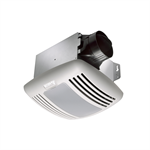 Delta Breez GBR50L GreenBuilder 50 CFM Exhaust Fan/Light
