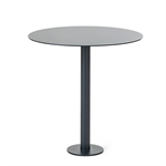 Korg, round table Ø70 cm