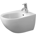 Architec Bidet wall mounted 253115