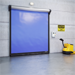 Albany HS9030G high speed door
