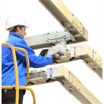 Canalis - Busbar trunking system up to 6300A