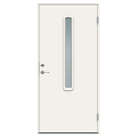 ARCHIVED Exterior Door Function Nile LE (low energy)