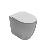 4All floor-mounted toilet MD004