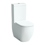 PALOMBA COLLECTION Floorstanding WC, combination, washdown