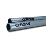 "Corzan® CPVC Pipe and Fittings, 1/2"" - 24"", IPS Sched. 80"