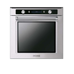 45 CM Black Stainless Steel Speed Oven