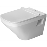 DuraStyle Toilet wall mounted 254009