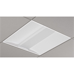 FluxGrid Recessed LED: 2x2