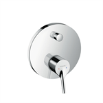 Talis S Single lever bath mixer for concealed installation 72405003