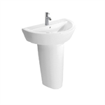 Arq Wash-basin 650x480 mm.