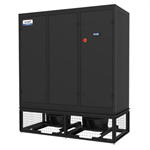 SmartCool (SD) CW Dual Circuit 75-198kW Low Flow