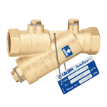 AUTOFLOW® - Automatic flow rate regulator with high resistance polymer cartridge